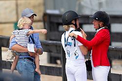 Donckers Karin, BEL, Fletcha van't Verahof<br /> World Equestrian Games - Tryon 2018<br /> © Hippo Foto - Sharon Vandeput<br /> 18/09/2018