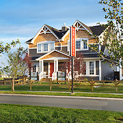 2009 Auburn Bay Move Up Parade, Carma Developers, Calgary, Alberta Canada