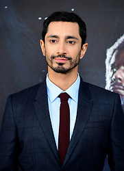 File photo dated 13/12/16 of Star Wars: Rogue One actor Riz Ahmed, who has led calls for more black and ethnic minority (BME) people to vote as stark figures reveal 1.4 million votes were wasted in the last election.