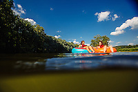 Canoeing and Kayaking on Virginia Rivers, including the James River, Roanoke River and New River