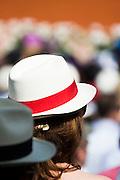 Paris, France. Roland Garros. June 7th 2013.