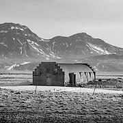Petursey, Southwest Iceland