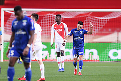 January 19, 2019 - Monaco, France - 26 ADRIEN THOMASSON (STRA) - JOIE (Credit Image: © Panoramic via ZUMA Press)