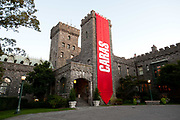 Castle in the Hudson / Tarrytown (NY)<br /> Photo: Victor Sokolowicz