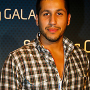 NLD/Amsterdam/20100701 - Presentatie nieuwe Samsung telefoon Galaxy S, Jody Bernal
