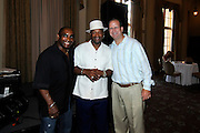 Gino Torretta Foundation Annual Golf Tournament & Auction<br /> <br /> Johnny Rodgers, Mike Rozier, Gino Torretta