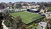 MLS-LAFC Performance Center-May 8, 2020