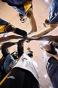 Cusenza Kevin Jefferson Davon Dyson Jerome Cusenza Kevin Pini Giovanni<br /> Grissin Bon Reggio Emilia - Virtus Roma<br /> Lega Basket Serie A 2019/2020<br /> Reggio Emilia, 29/12/2019<br /> Foto A.Giberti / Ciamillo - Castoria
