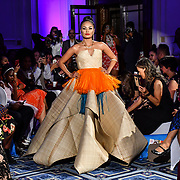 London Pacific Fashion Week 2019 to fights Climate Change