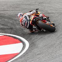 2012 MotoGP World Championship, Round 16, Sepang, Malaysia, October 21, 2012