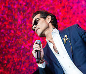 Marc Anthony Concert Prudential Center