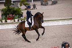 Torrao Joao Miguel, POR, Equador, 157<br /> Olympic Games Tokyo 2021<br /> © Hippo Foto - Dirk Caremans<br /> 27/07/2021