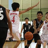 Northbrooks vs Seng Kang