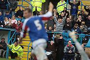 2007 Carlisle United v Newcastle United