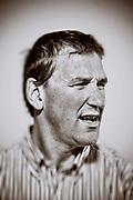 Matthew Pinsent Portrait
