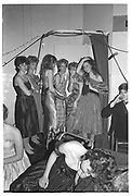 Christchurch and Farley Hill Beagles Ball, 1983