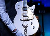 David Gilmour Guitars Christie's 27th March 2019