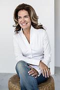 Michèle Boisvert, Première vice-présidente<br /> Rayonnement des affaires-  Caisse de dépôt et placement du Québec