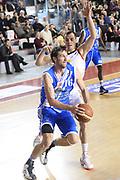 DESCRIZIONE : Roma Lega serie A 2013/14 Acea Virtus Roma Banco Di Sardegna Sassari<br /> GIOCATORE : Diener Drake<br /> CATEGORIA : palleggio<br /> SQUADRA : Banco Di Sardegna Dinamo Sassari<br /> EVENTO : Campionato Lega Serie A 2013-2014<br /> GARA : Acea Virtus Roma Banco Di Sardegna Sassari<br /> DATA : 22/12/2013<br /> SPORT : Pallacanestro<br /> AUTORE : Agenzia Ciamillo-Castoria/ManoloGreco<br /> Galleria : Lega Seria A 2013-2014<br /> Fotonotizia : Roma Lega serie A 2013/14 Acea Virtus Roma Banco Di Sardegna Sassari<br /> Predefinita :