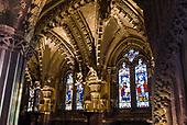 Scotland-Rosslyn Chapel