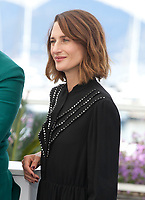 Camille Cottin at Room 212 (Chambre 212) film photo call at the 72nd Cannes Film Festival, Monday 20th May 2019, Cannes, France. Photo credit: Doreen Kennedy