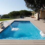 Modern Pool 1104
