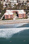 Paseo De Playa Condos at Ventura Beach California