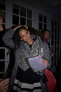 JOY VIELI, Unveiling of the Vivienne Westwood Opus. Hosted by Vivienne Westwood and Karl Fowler of Kraken Opus. Serpentine Gallery. London. 12 February 2008.  *** Local Caption *** -DO NOT ARCHIVE-© Copyright Photograph by Dafydd Jones. 248 Clapham Rd. London SW9 0PZ. Tel 0207 820 0771. www.dafjones.com.