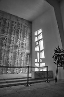 USS Arizona Memorial (Interior)