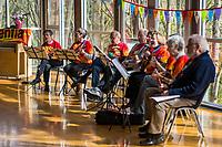 Momentia Talent Share, Northgate Community Center