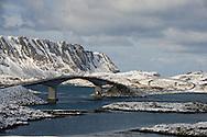 Lofoten Islands, Norway © Rudolf Abraham