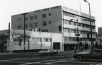 1978 Sunset Gower Studios