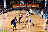 FIU Men's Basketball vs Johnson & Wales (Nov 09 2018)