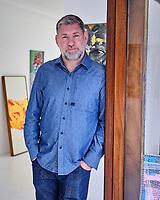Portrait on location in Cape Town, by Cape Town Photographer Jurgen Banda-Hansmann