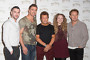 The War of the Worlds - photocall