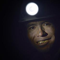 Mining, Bolivia