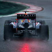 Formula 1 Pre-season Feb 22, 2013