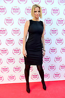 Sarah Harding  at the 10TH TESCO MUM OF THE YEAR 2015 AWARDS at The Savoy Hotel London  1 March 2015 Photo Brian Jordan