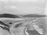 9969-0271. Pacific City beach. August 31, 1930.