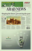 September 23, 2021 - ASIA-PACIFIC: Front-page: Today's Newspapers In Asia-Pacific