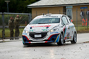 DM4 Peugeot Rally 2014 - Slagelse