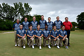 FAU Men's Golf 2015