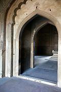 Safdarjung's Tomb, New Delhi, India.