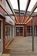 DESCRIZIONE : Architecture 2013<br /> GIOCATORE : EHPAD Mayet<br /> SQUADRA : Pieces Montees <br /> EVENTO : Architecture<br /> GARA : <br /> DATA : 15/04/2013/<br /> CATEGORIA : Exterieur Patio<br /> SPORT : Architecture<br /> AUTORE : JF Molliere <br /> Galleria : France Architecture 2013<br /> Fotonotizia : Architecture Pieces Montees EHPAD Exterieur Patio<br /> Predefinita :