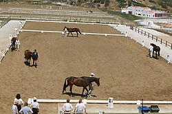 Overview<br /> Olympic Games Athens 2004<br /> Photo © Hippo Foto