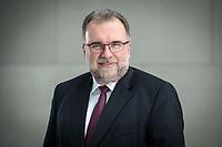 03 MAY 2021, BERLIN/GERMANY:<br /> Siegfried Russwurm, Praesident Bundesverband der Deutschen Industrie, BDI, und Aufsichtsratschef Thyssenkrupp, BDI, Haus der Wirtschaft<br /> IMAGE: 20210503-02-051