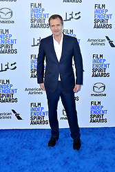 February 8, 2020, Santa Monica, Kalifornien, USA: David Heyman bei der 35. Verleihung der Film Independent Spirit Awards 2020 im Zelt am Santa Monica Beach. Santa Monica, 08.02.2020 (Credit Image: © Future-Image via ZUMA Press)