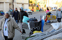 On Thursday, January 31st, Salinas city workers, health officials and police conducted an early morning sweep of the Chinatown homeless population, displacing many people who resided in the area.
