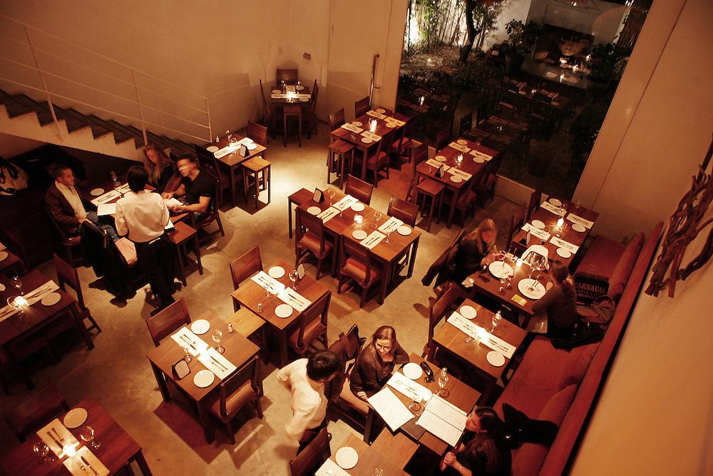 Bar Uriarte, Palermo, Buenos Aires