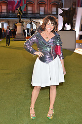 JAIME WINSTONE at the annual Royal Academy of Art Summer Party held at Burlington House, Piccadilly, London on 4th June 2014.